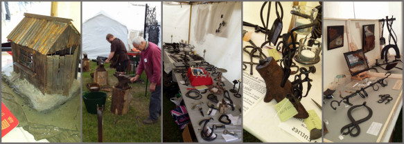 Edenbridge and Oxted Blacksmith Competitions, Wrought Ironwork,Blacksmiths Competition, NBCC, NBCC Live Forging , Live Forging, Blacksmith competition, Royal Cornwall Show, Blacksmith, Hand forged, Ironwork, Forge, Wrought Ironwork, Hot Forged, Blacksmithing, 2018